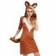 Costume le renard