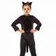Costume combinaison chat