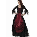 Costume vampire dracula gothique