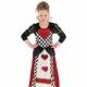 Costume lapin alice au pays des merveilles pour fille