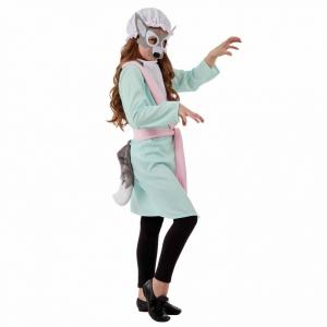 Costume le loup déguisé en grand mère Petit chaperon rouge