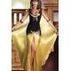 Costume Cléopâtre avec cape