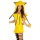 Costume pikachu pokemon