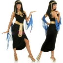 Costume Cléopâtre reine d'Egypte