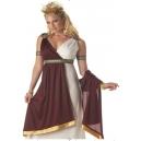 Costume femme de la Gréce antique