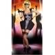 Costume Lady gaga rock star