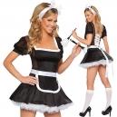 Costume la femme de ménage