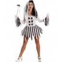 Costume la Mariée Fantôme