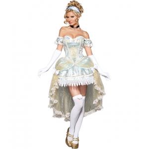 Costume Versaile