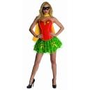 Costume Robin de batman