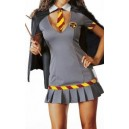 Costume hermione harry potter - déguisement femme