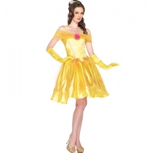 Costume la Belle