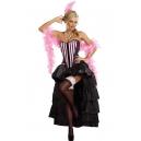 Costume cabaret crazy horse
