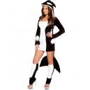 Costume l'orque