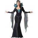 Costume la méchante reine