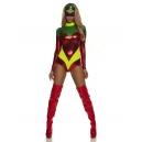 Costume body Robin de batman
