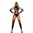 Costume body ninja