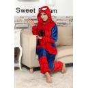 Déguisement combinaison mascotte spiderman