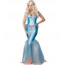 Costume la sirène des mers