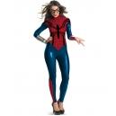 Costume combinaison spiderman