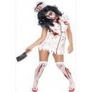 Costume l'infirmière zombie