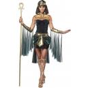 Costume déesse d'Egypte