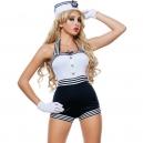 Costume le skipper