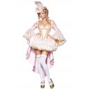 Costume Maire-Antoinette versaille
