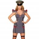Costume général de l'armée rouge