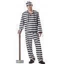 Costume le prisonnier