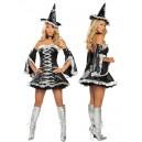 Costume sorciere charms- déguisement femme