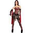 Costume la gladiatrice
