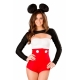 Costume Mickey