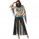 Costume la danseuse orientale