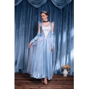Costume Cendrillon robe de bal