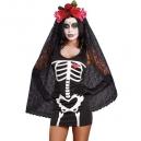 Costume Miss muerte