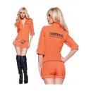 Costume case prison